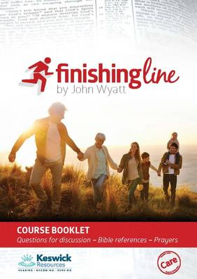 Finishing Line