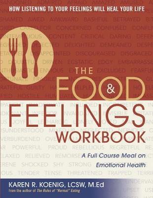 The Food & Feelings Workbook