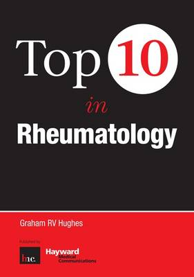 Top 10 in Rheumatology