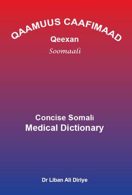 Somali Medical Dictionary