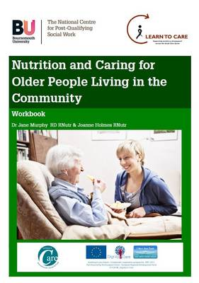 Nutrition and Caring for Older People Living in the Community