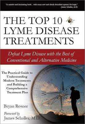 The Top 10 Lyme Disease Treatments