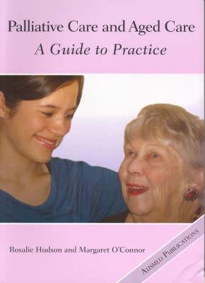 Palliative Care and Aged Care