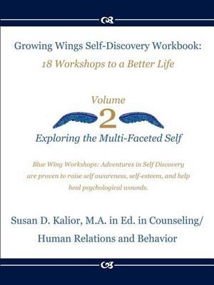 Growing Wings Self-Discovery Workbook-Vol.2