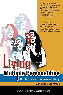 Living With Multiple Personalities