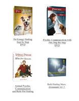 Pet Psychic & Healing Certification Program