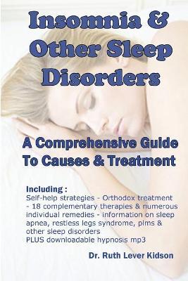 Insomnia & Other Sleep Disorders