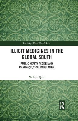 Illicit Medicines in the Global South