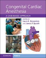 Congenital Cardiac Anesthesia