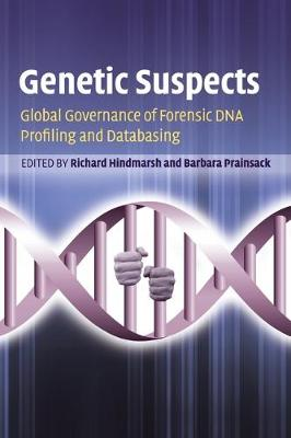 Genetic Suspects