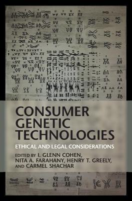 Consumer Genetic Technologies
