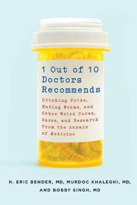 1 out of 10 Doctors Recommends