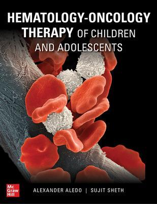 Hematology-Oncology Therapy for Children and Adolescents