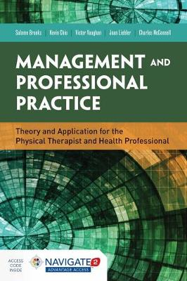 Management And Professional Practice
