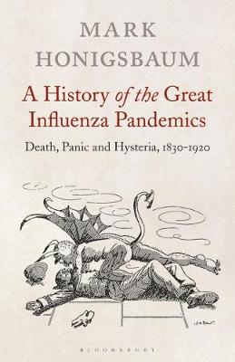 A History of the Great Influenza Pandemics