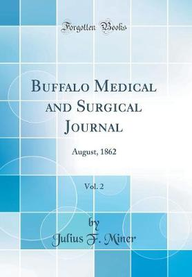 Buffalo Medical and Surgical Journal, Vol. 2