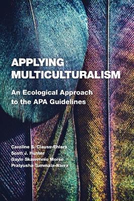 Applying Multiculturalism