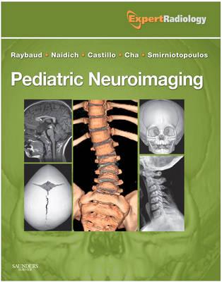 Pediatric Neuroimaging: Expert Consult-Online and Print