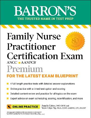 Family Nurse Practitioner Certification Exam
