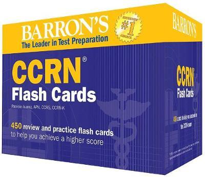 CCRN Exam Flash Cards