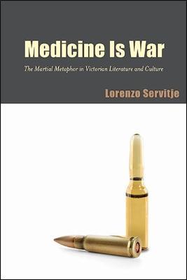 Medicine Is War