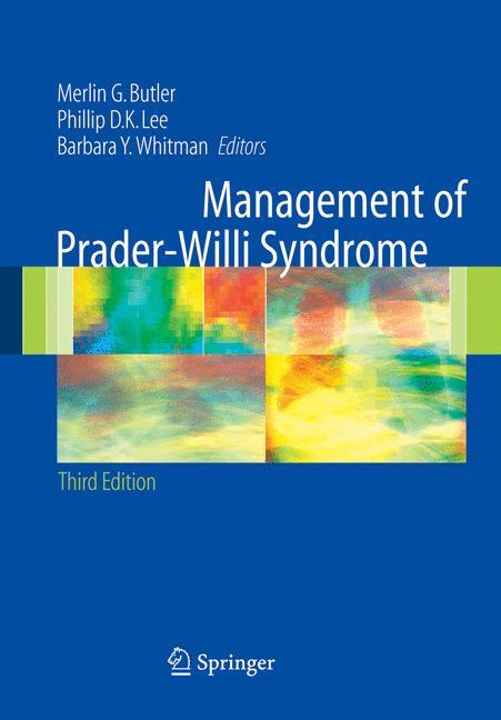 Management of Prader-Willi Syndrome