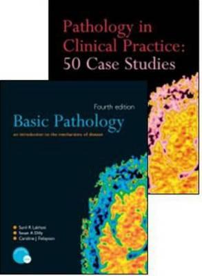 Basic Pathology: WITH Pathology in Clinical Practice: 50 Case Studies