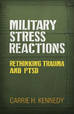 Military Stress Reactions