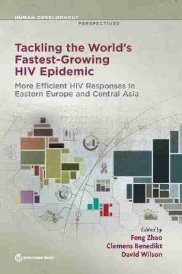 Tackling the world's fastest growing HIV epidemic