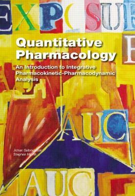 Quantitative Pharmacology