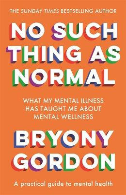No Such Thing as Normal