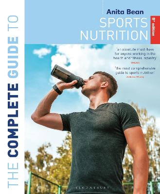 The Complete Guide to Sports Nutrition 9th edition