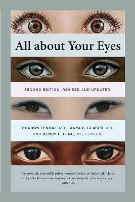 All about Your Eyes, Second Edition, revised and updated