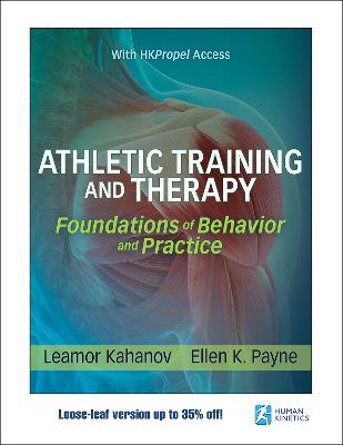 Athletic Training and Therapy