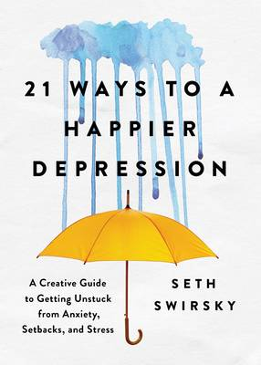 21 Ways to a Happier Depression