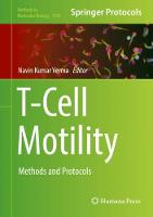 T-Cell Motility
