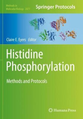 Histidine Phosphorylation