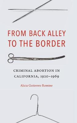 From Back Alley to the Border