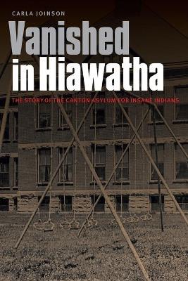 Vanished in Hiawatha