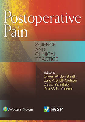 Postoperative Pain