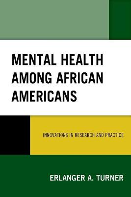 Mental Health among African Americans