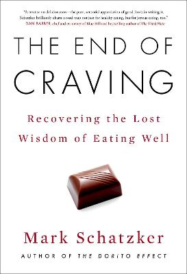The End of Craving
