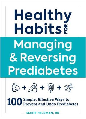 Healthy Habits for Managing & Reversing Prediabetes