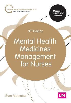 Mental Health Medicines Management for Nurses