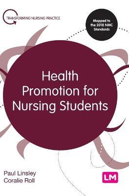 Health Promotion for Nursing Students