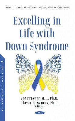 Excelling in Life with Down Syndrome