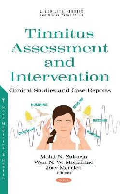 Tinnitus Assessment and Intervention