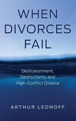 When Divorces Fail