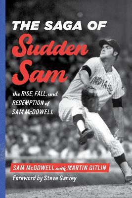 The Saga of Sudden Sam