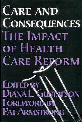 Care and Consequences - The Impact of Health Care Reform